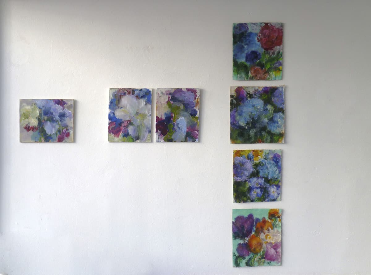 Von Blumen